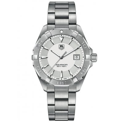 TAG Heuer Aquaracer WAY1111.BA0910 Vode odolnosť 300M, Quartz, 40,5 mm