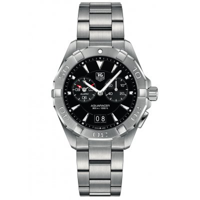 TAG Heuer Aquaracer WAY111Z.BA0928 Vode odolnosť 300M, Quartz, 41 mm