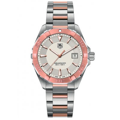 TAG Heuer Aquaracer WAY1150.BD0911 Vode odolnosť 300M, Quartz, 41 mm