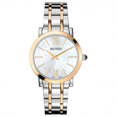 Balmain Downtown LAELIA LADY II B44323982 Indexy, Quartz, 32 mm