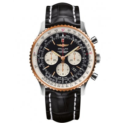 Breitling Navitimer 01 (46 mm) UB012721/BE18/760P Manufaktúrny kaliber, 46 mm