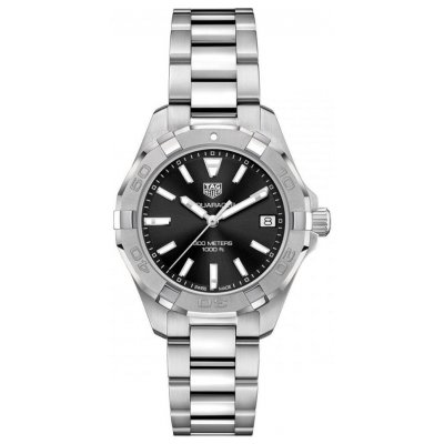 TAG Heuer Aquaracer WBD1310.BA0740 Water resistance 300M, Quartz, 32 mm