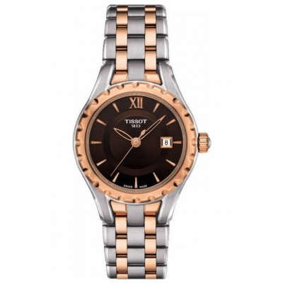 Tissot T-Lady T072.010.22.298.00 LADY, Quartz, 28 mm