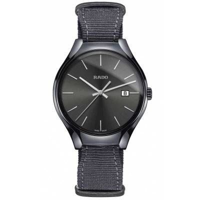 Rado True R27232106 Keramika, Quartz, 40 mm