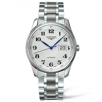 Longines Master Collection L26484786 Automat, 40 mm
