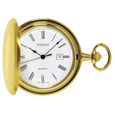 Tissot T-Pocket T83.4.503.13 SAVONNETTE, Quartz, 47,57 mm