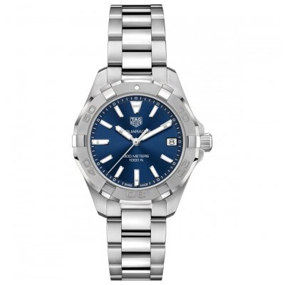 TAG Heuer Aquaracer WBD1312.BA0740 Water resistance 300M, Quartz, 32 mm