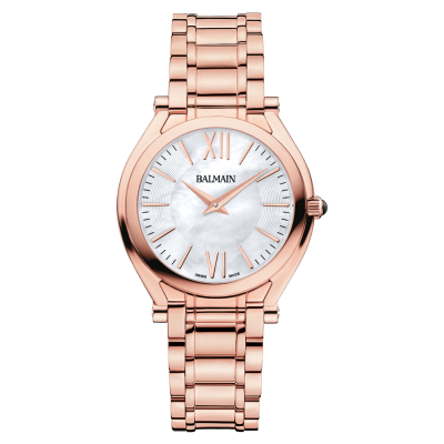 Balmain Downtown EUPHELIA B41593382 Indexy, Quartz, 33 mm