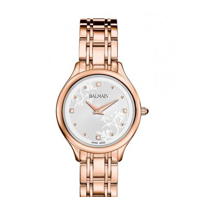 Balmain Tradition CLASSICA LADY II B43793316 Indexy, Quartz, 31 mm