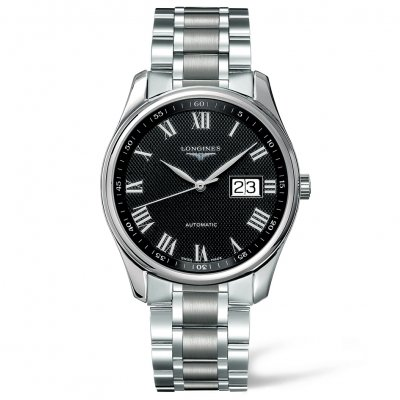 Longines Master Collection L26484516 Automat, 40 mm