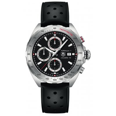 TAG Heuer Formula 1 Calibre 16 CAZ2010.FT8024 Automat Chronograf, 44 mm