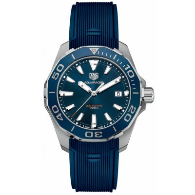 TAG Heuer Aquaracer WAY111C.FT6155 Quartz, Vodeodolnosť 300m, 41mm