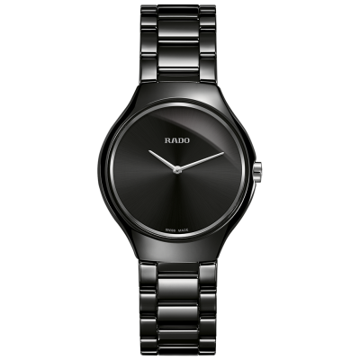 Rado True R27742192 Thinline, Quartz, 30 mm