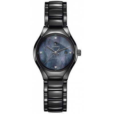 Rado True R27242872 Diamanty, Automat, 30 mm