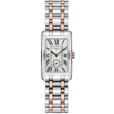 Longines DolceVitta L55125717 Quartz, 23.00 x 37.00 mm