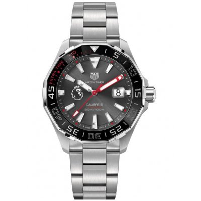TAG Heuer Aquaracer Calibre 5 WAY201D.BA0927 PREMIER LEAGUE, Automat, 43 mm