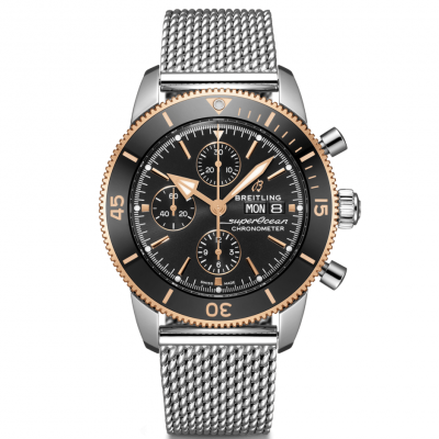 Breitling Superocean Héritage II Chronograph 44 U13313121B1A1 Automat Chronograph, Day-Date, 44mm