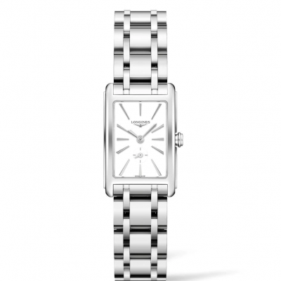 Longines DolceVitta L52554116 Quartz, 20.80 x 32 mm