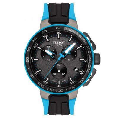 Tissot T-Race T111.417.37.441.05 T-RACE ,Quartz Chronograf, 44.5 mm