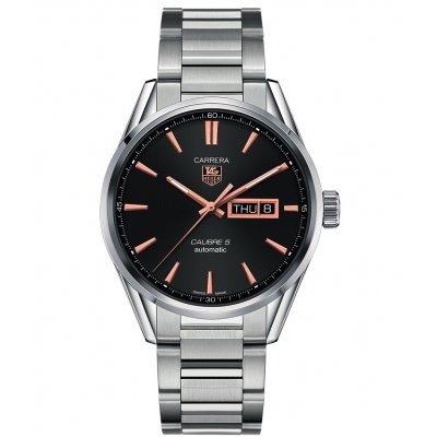 TAG Heuer Carrera WAR201C.BA0723 Caliber 5, Automat, 41 mm