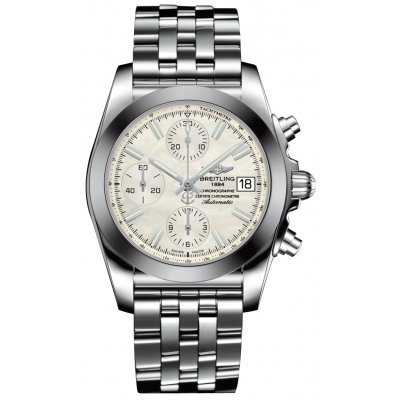 Breitling Chronomat 38 SleekT W1331012/A774/385A Sleek, Automatic Chronograph, 38 mm