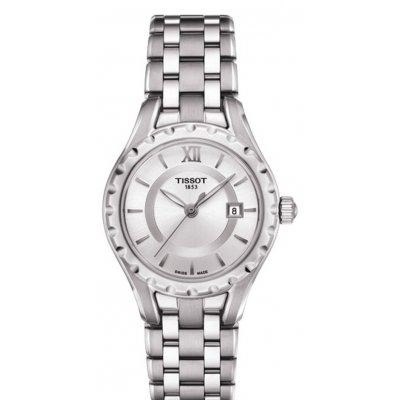 Tissot T-Lady T072.010.11.038.00 LADY, Quartz, 28 mm