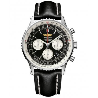 Breitling Navitimer 01 AB012012/BB01/435X Slide Rule, Automatic Chronograph, 43 mm