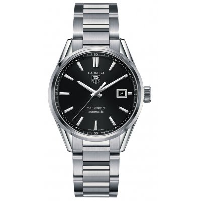 TAG Heuer Carrera Calibre 5 WAR211A.BA0782 Automat, 39 mm
