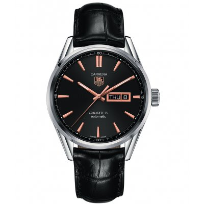 TAG Heuer Carrera WAR201C.FC6266 Caliber 5, Automat, 41 mm