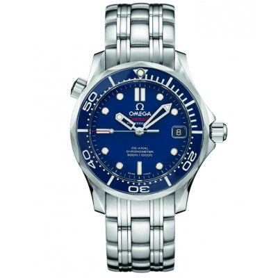 Omega Seamaster Diver 300M 212.30.36.20.03.001 Water resistance 300M, Automatic, 36.25 mm