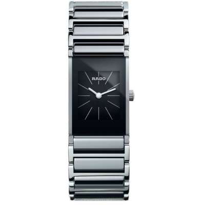 Rado Integral R20786159 Diamanty, Quartz, 19.5 x 30.5 mm