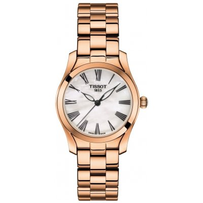Tissot T-Lady T WAVE T112.210.33.113.00 Quartz, 30 mm