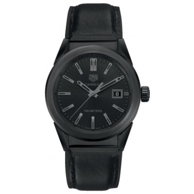 TAG Heuer Carrera WBG1313.FT6117 Vode odolnosť 100M, Quartz, 36 mm