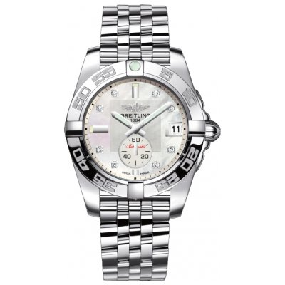 Breitling Galactic 36 Automatic A3733012/A717/376A Diamonds, Automatic, 36 mm