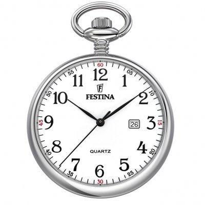Festina Klasik F2020/1 Quartz, 48.8 mm