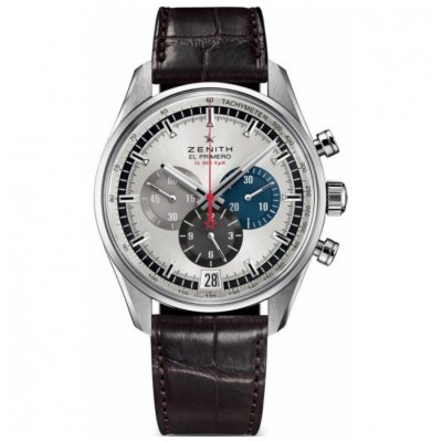 Zenith Chronomaster 03.2040.400/69.C494 36 000 VpH, Automatic Chronograph, 42 mm