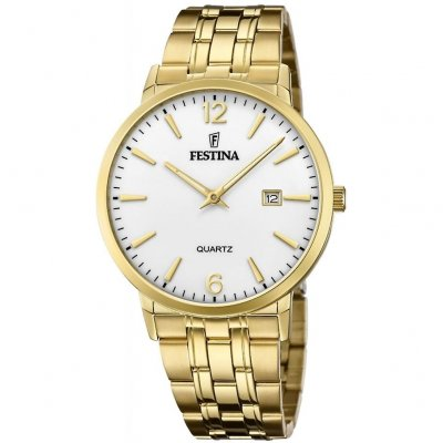 Festina Klasik F20513/2 Quartz, 40.5 mm