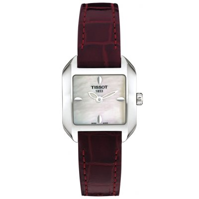Tissot T-Lady T02.1.265.71 T-WAVE, Quartz, 20.20 x 23.60 mm