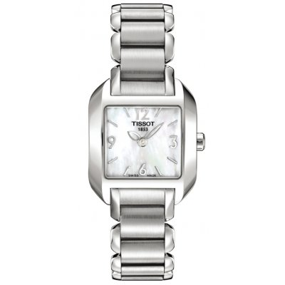 Tissot T-Lady T02.1.285.82 T-WAVE, Quartz, 20.20 x 23.60 mm