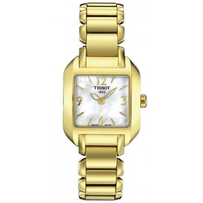 Tissot T-Lady T02.5.285.82 T-WAVE, Quartz, 20.20 x 23.60 mm