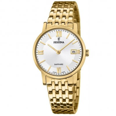 Festina SWISS MADE F20021/1 Quartz, 29 mm