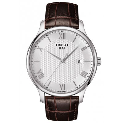 Tissot T-Classic T063.610.16.038.00 TRADITION, Quartz, 42 mm