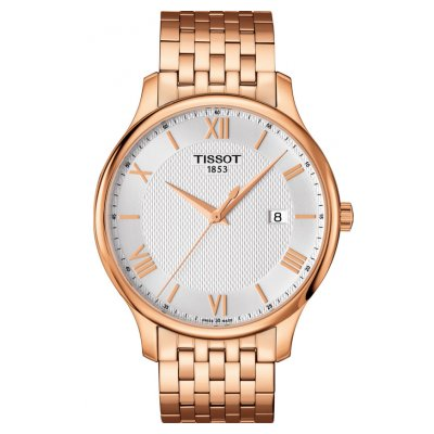 Tissot T-Classic T063.610.33.038.00 TRADITION, Quartz, 42 mm