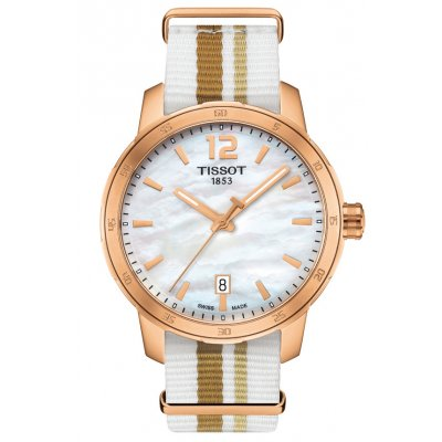 Tissot T-Sport T095.410.37.117.00 QUICKSTER, Quartz, 40 mm