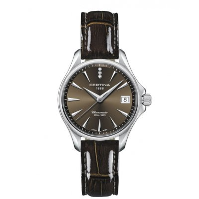 Certina DS Action C032.051.16.296.00 Vode odolnosť 300M, Quartz, 34 mm