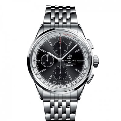Breitling Premier Chronograph 42 A13315351B1A1 Automat Chronograph, Water resistance 100M, 42 mm