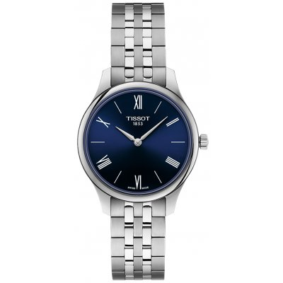 Tissot T-Classic Lady 5.5 T063.209.11.048.00 Ultra tenké, Quartz, 31 mm