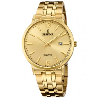 Festina Klasik F20513/3 Quartz, 40.5 mm