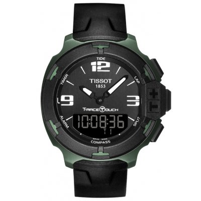 Tissot T-Touch T081.420.97.057.01 T-RACE TOUCH, Quartz, 42.15 mm
