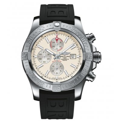 Breitling Avenger Super Avenger II A1337111/G779/155S Water resistance 300M, Automatic Chronograph, 48 mm